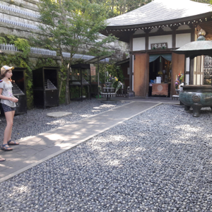 Day trip in Kamakura