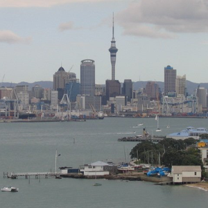 45 days in New Zealand