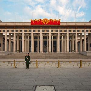 3 days in Beijing