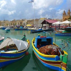 Malta vacation
