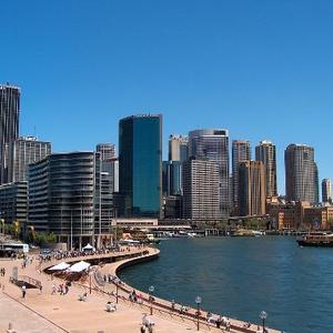Sydney, Australia vacation