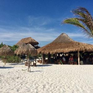 Tulum Mexico vacation