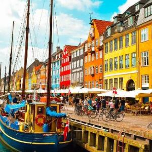 Copenhagen weekend