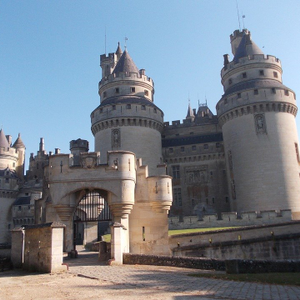 7 days in Loire Valley
