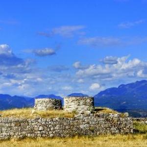 Trip to Albania