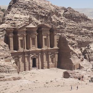 Trip to Jordan