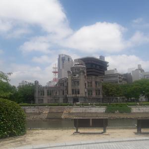 3 days in Hiroshima
