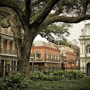 New Orleans, Louisiana Vacation