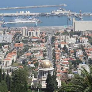 6 day trips from Tel Aviv