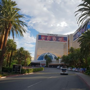 2 days in Las Vegas