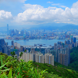 Hong Kong and Macau Itinerary